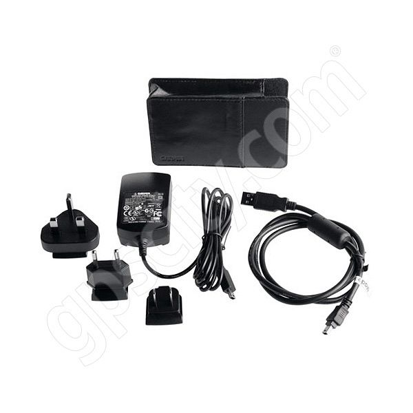 Garmin Accessory Travel Pack for Wide Nuvi