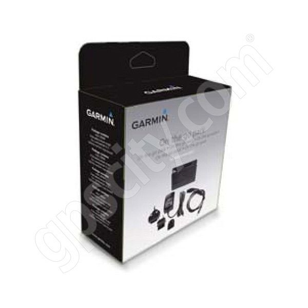 Garmin Accessory Travel Pack for Wide Nuvi Additional Photo #1