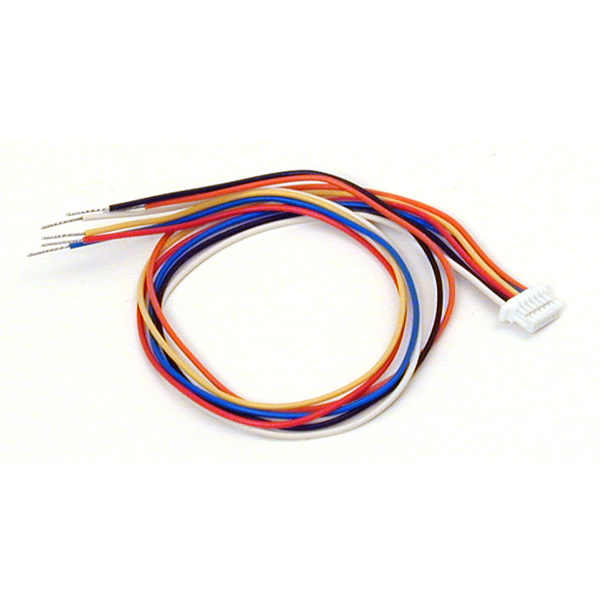 Garmin 6 Pin Wire Power and Data Cable
