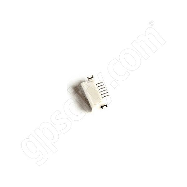 Garmin 6 Pin Flex Cable Socket