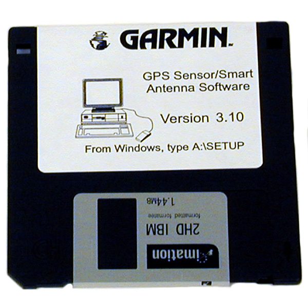 Garmin OEM Software