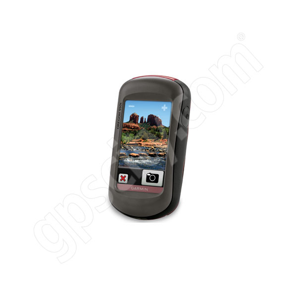 Garmin Oregon 550t with Camera and US Topo Additional Photo #3