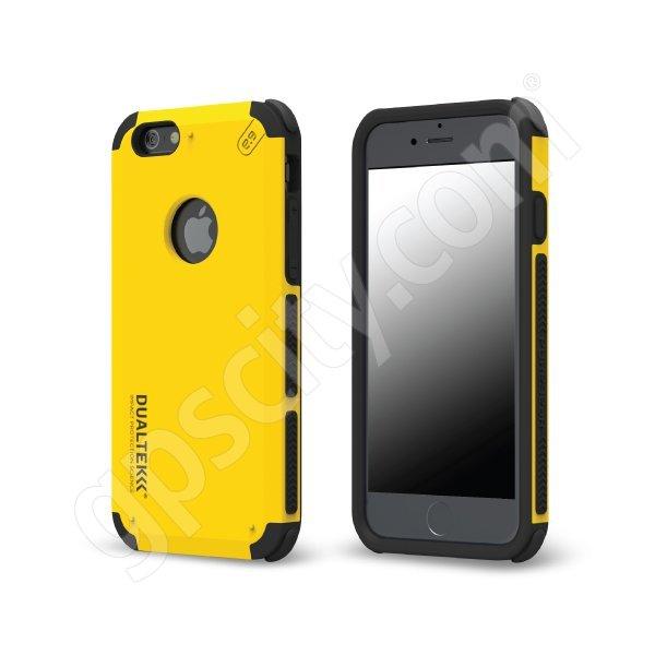 Yellow Iphone 6 Case