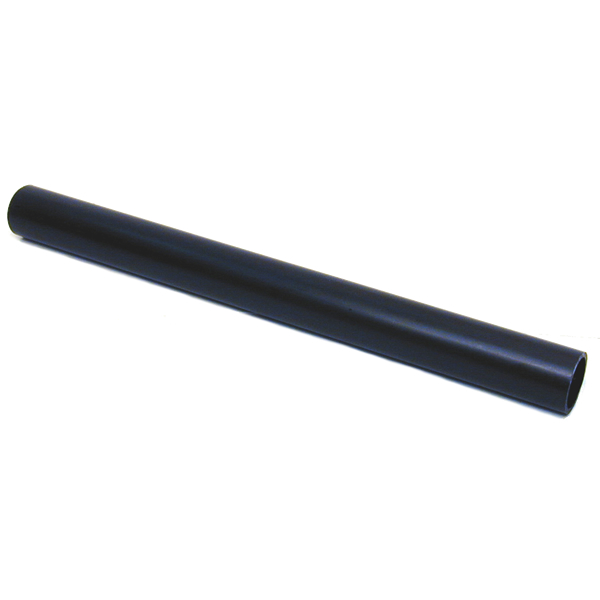 RAM Mount Black 2 inch Long PVC Pipe