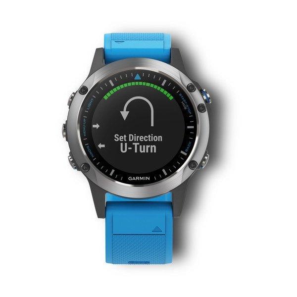garmin quatix 5 marine gps smartwatch. Black Bedroom Furniture Sets. Home Design Ideas