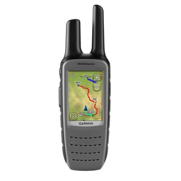 Rino 650t Touchscreen GPS & Two-way Radio with TOPO U.S. 100K Maps Garmin Gps With Topo Maps on montana gps hunting maps, garmin etrex 20 topo maps, garmin montana 650t gps maps, colorado gmu topo maps, android gps topo maps,