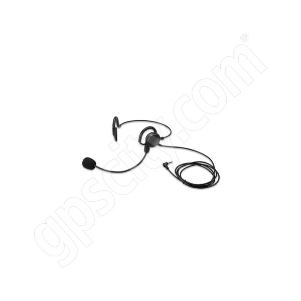 Garmin Rino 6xx Headset with Boom Microphone