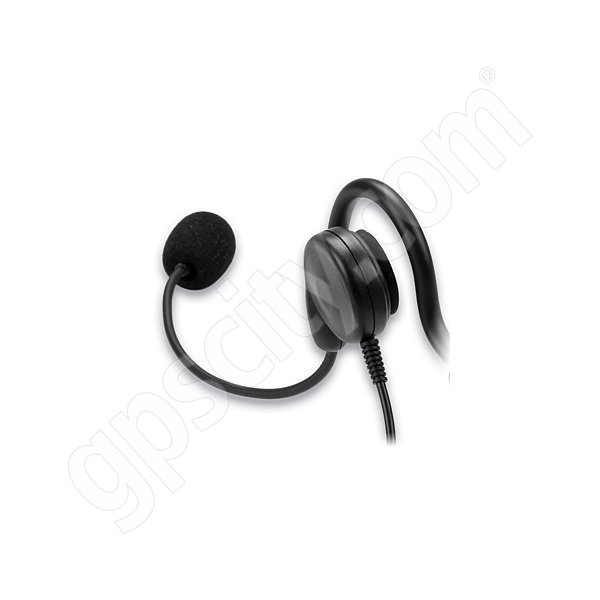 Garmin Rino 6xx Headset with Boom Microphone Additional Photo #1