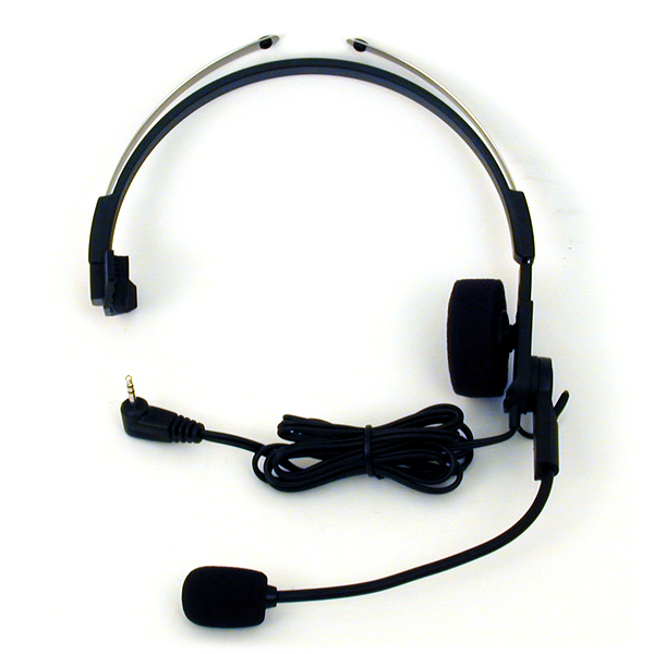 Garmin RINO Head Set Mic
