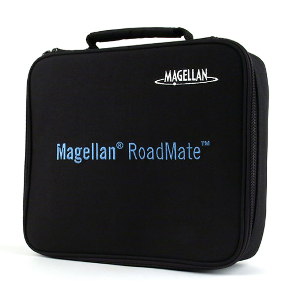 Magellan RoadMate Carry Case