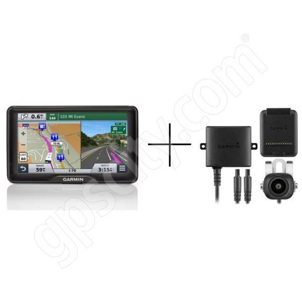 Garmin Rv 760lmt With Bc 20 Camera Bundle