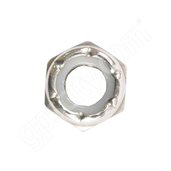 RAM Mount Nylock Nut for 1.5in Socket Arm Bolt