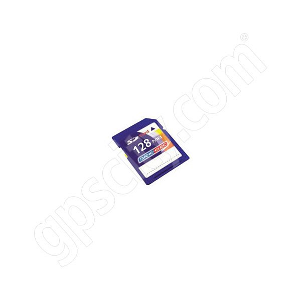 DaneElec 128MB SD Data Card
