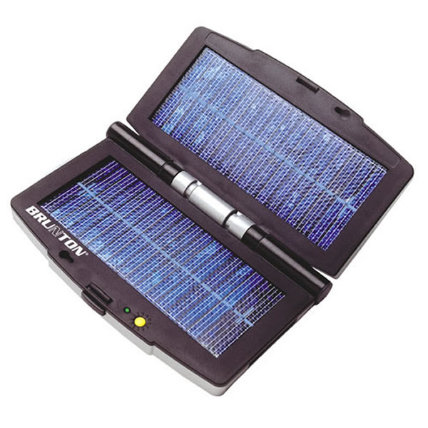 Brunton Solar Port 2.2