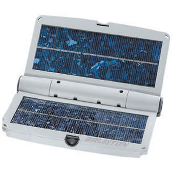 Brunton Solar Port 4.4