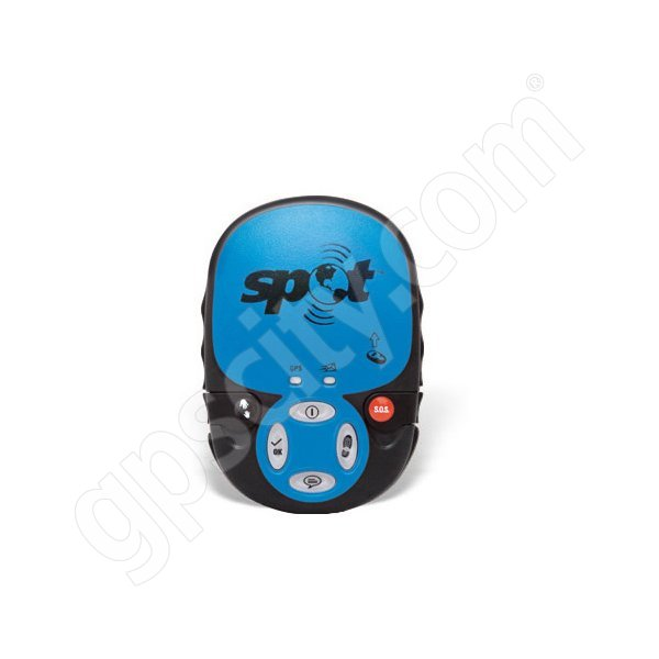 SPOT Spot 2 IS Satellite GPS Messenger