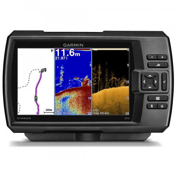 garmin striker 4 owners manual