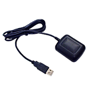 US GlobalSat TN-200 GPS with USB