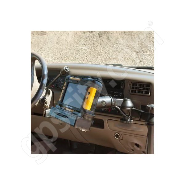 Trimble Yuma Tablet Computer Vehicle Docking Station Additional Photo #3