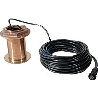 Garmin Single Freq Transducer Depth Bronze