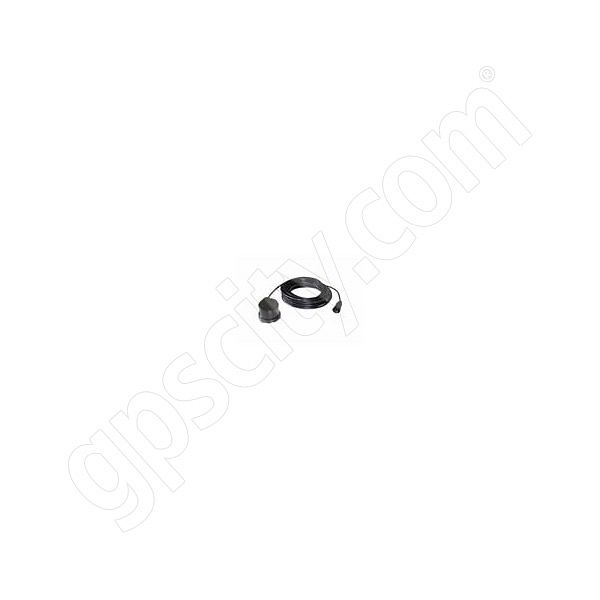 Garmin Single Freq Transducer Depth Plastic 14