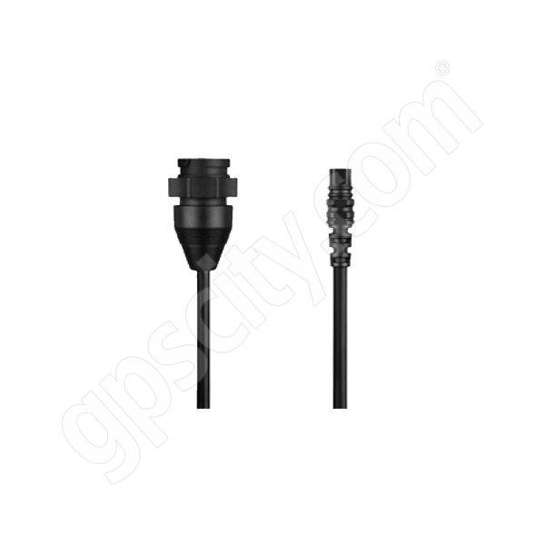 MotorGuide® Trolling Motor Transducer Adapter 4-pin