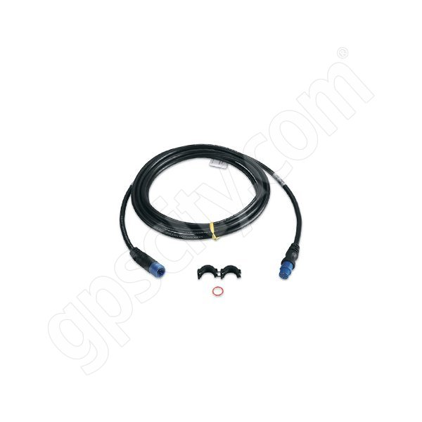 Garmin 8-Pin Transducer Extension Cable 10 Foot