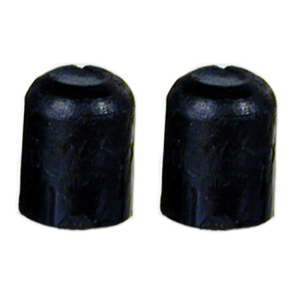 RAM Mount Pair of Rubber U-Bolt Ends