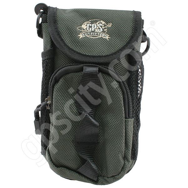 GPS Outfitters Ultimate Case