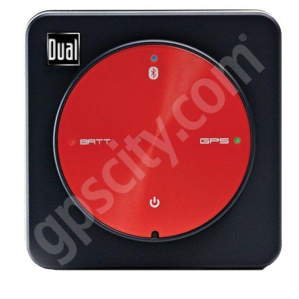 Dual XGPS 150A Universal Bluetooth GPS Receiver - GPS City