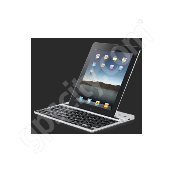 Zagg iPad 3rd Generation ZAGGfolio Case with Keyboard Additional Photo #3