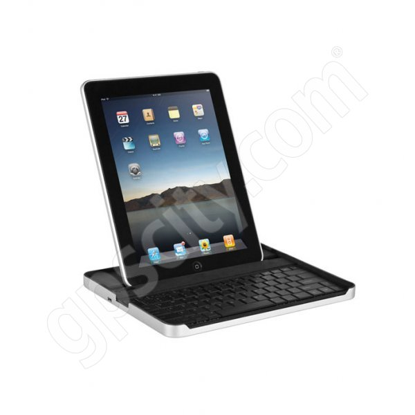 Zagg iPad Zaggmate with Keyboard and Aluminum Cover Additional Photo #3