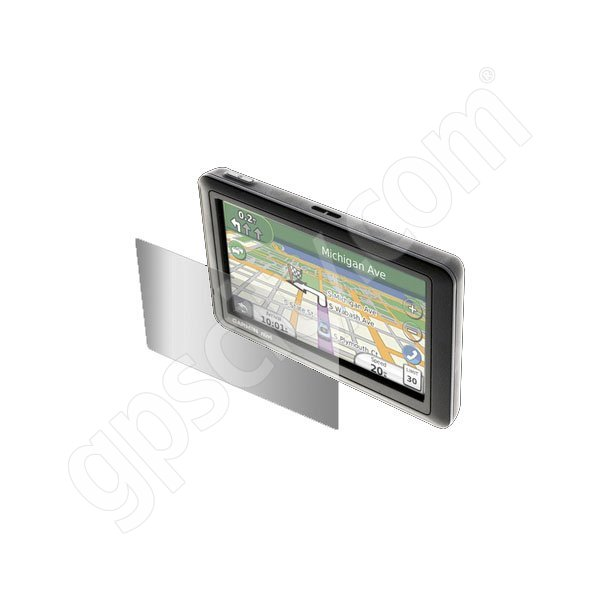 Zagg invisibleSHIELD Garmin Nuvi 14xx Series Screen Protector
