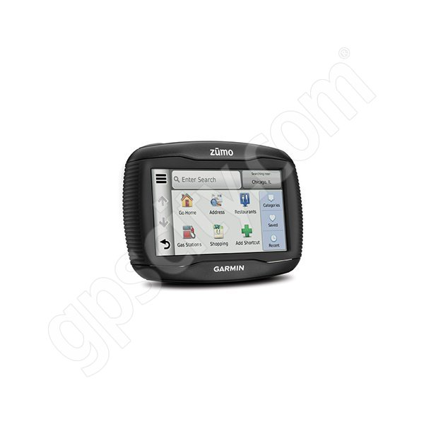 Garmin Zumo 350LM Additional Photo #2