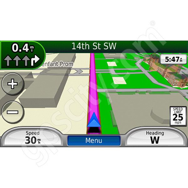 Garmin Zumo 660 with Lifetime Map Updates Additional Photo #9