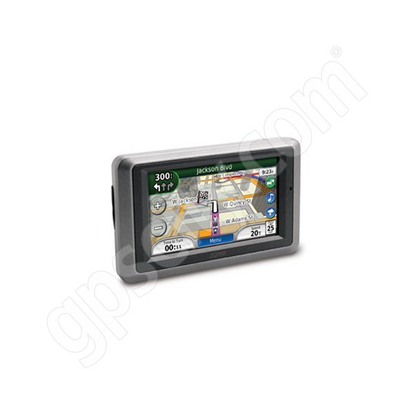 Garmin Zumo 665LM Additional Photo #1