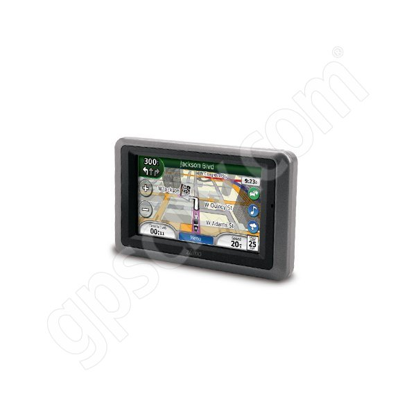 Garmin Zumo 665 with Lifetime Map Updates Additional Photo #2