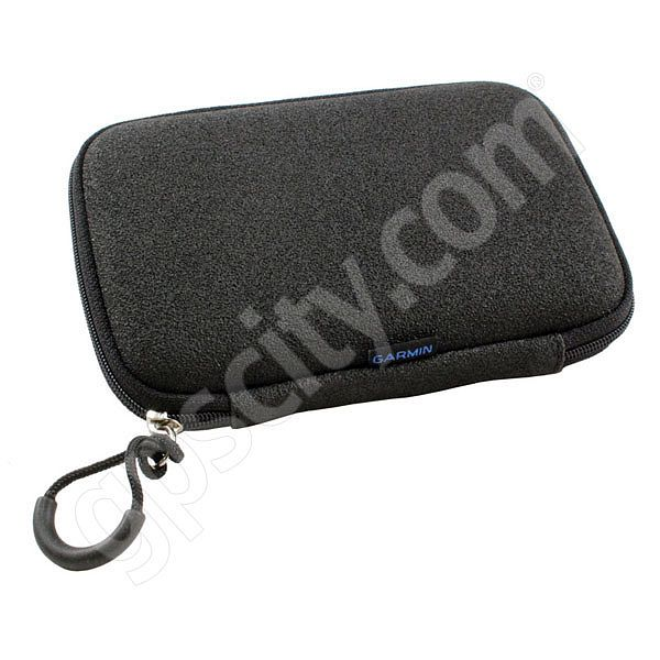 Garmin Universal 5 inch Nuvi Hard Carry Case Additional Photo #1