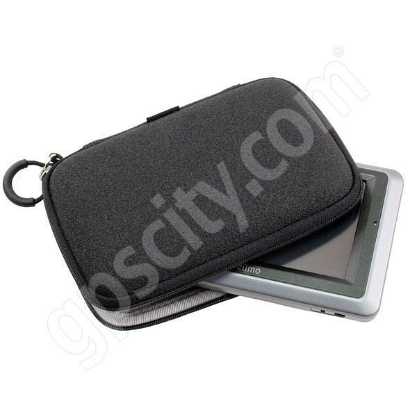 Garmin Zumo 350 660 and 665 Carry Case