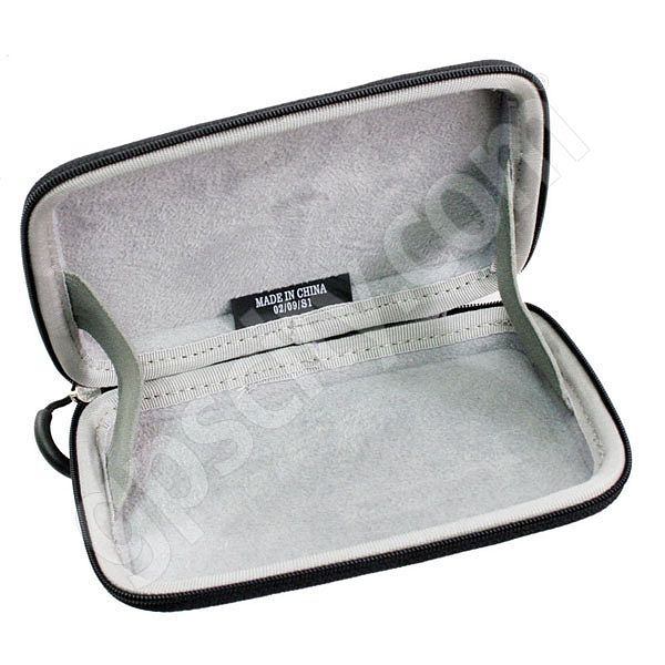 Garmin Universal 5 inch Nuvi Hard Carry Case Additional Photo #2