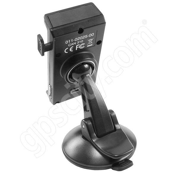 Garmin Zumo 660 and 665 Vehicle Suction Mount Additional Photo #1