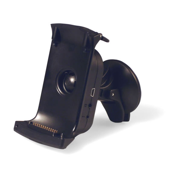 Garmin Zumo 550 Vehicle Suction Mount