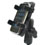 RAM Mount Universal Finger Grip Cradle on Flex Suction Mount Additional Photo #1