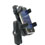 RAM Mount Universal Finger Grip Cradle on Flex Suction Mount Additional Photo #3