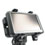 RAM Mount Universal Finger Grip Cradle on Flex Suction Mount Additional Photo #4