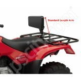 RAM Mount Padded ATV Back Rest Tall RAM-101U-D-235Z-BR1