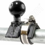 RAM Mount Universal U-Strap Base with 1.5 inch Ball