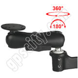 Click for larger view of RAM Arm 1.5'' Ball and Socket System End