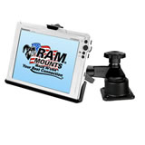 RAM Mount Panasonic Toughbook CF-08 Horizontal Swing Arm Mount