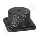 RAM Mount Horizontal Swing Arm Bolt Base